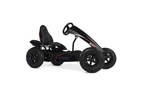 BERG Gokart mit XXL-Frame Black Edition   Kinderfahrzeug ,...