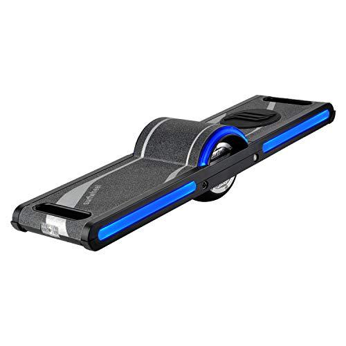 Surfwheel SU Elektro-Skateboard Einrad Erfahrung Surfen an Land -...