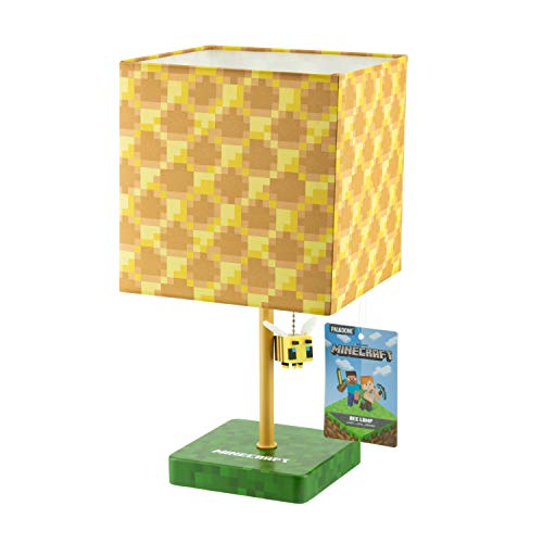 Minecraft Bee LED-Lampe