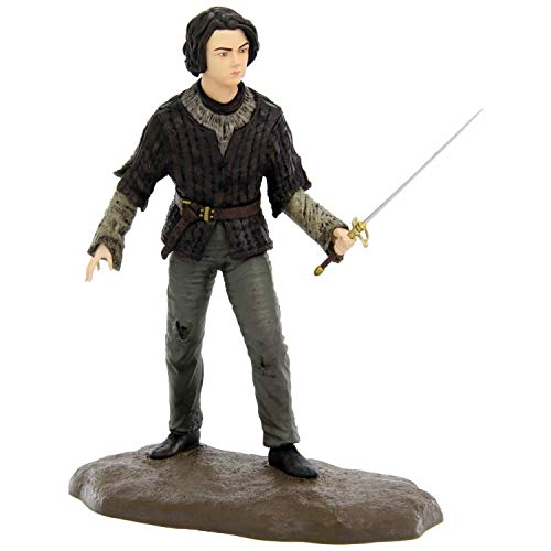 Game of Thrones Figuren-Statue Arya Stark Mehrfarbig (Dark Horse...