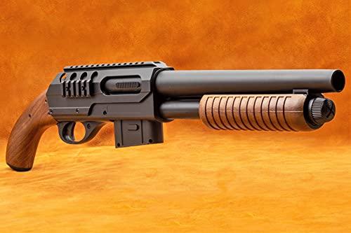 Softair Airsoft Gewehrs Waffen Erbsenpistole Federdruck...