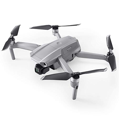 DJI Mavic Air 2 – Drohne mit 4K Video-Kamera in Ultra HD, 48...