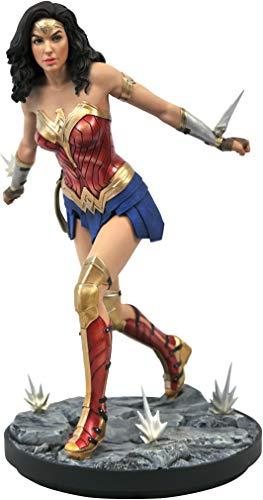 Diamond Multimedia DC Comics – Wonder Woman 1984 – Statuette...