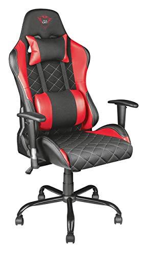 Trust GXT 707R Resto Gaming-Stuhl (Ergonomisch mit...