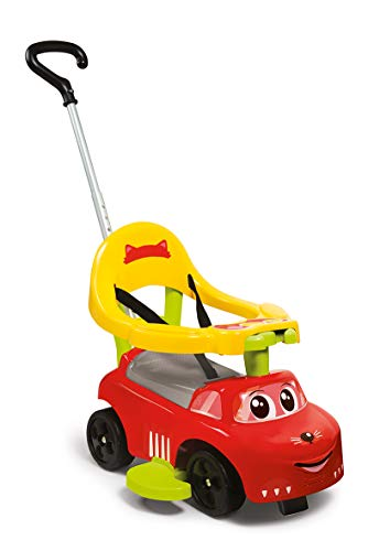 Smoby 720618 Auto Balade Rutscherfahrzeug, für Kinder ab 6...