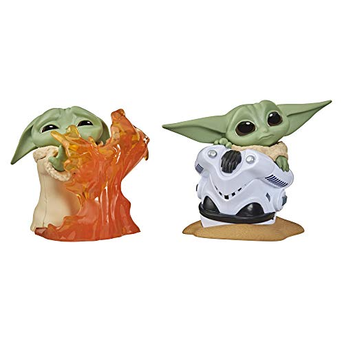 Hasbro Star Wars The Bounty Collection Series 2 The Child 5,5 cm...