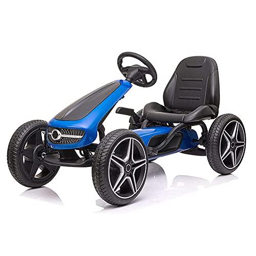 Tastak Kinder-Pedal-Go-Kart, Rutschauto Für Jungen Und Mädchen...