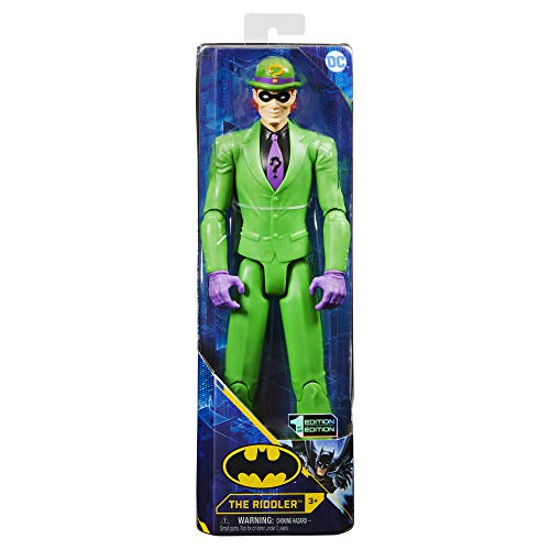 Bizak Batman Figur 30 cm Riddler (61927825)