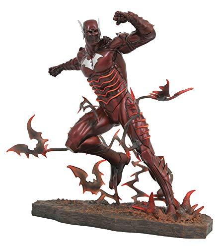 Diamond Select Toys DC Gallery: Batman - Red Death PVC Statue...