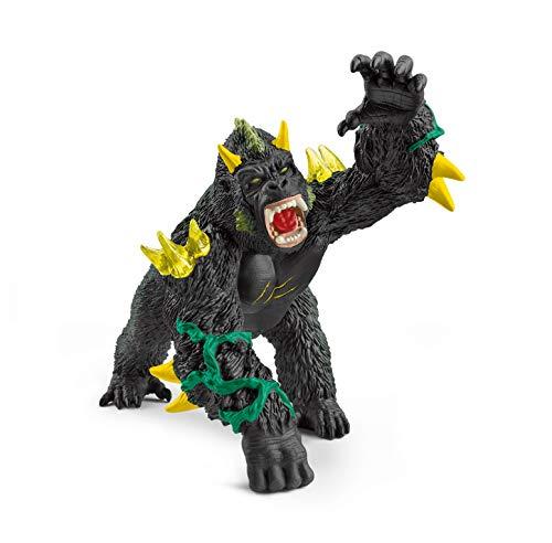 SCHLEICH 42512 Monster Gorilla Eldrador Creatures