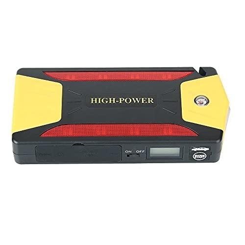 Auto Starthilfe, Riloer Auto Starthilfe Motor Batterie Booster...