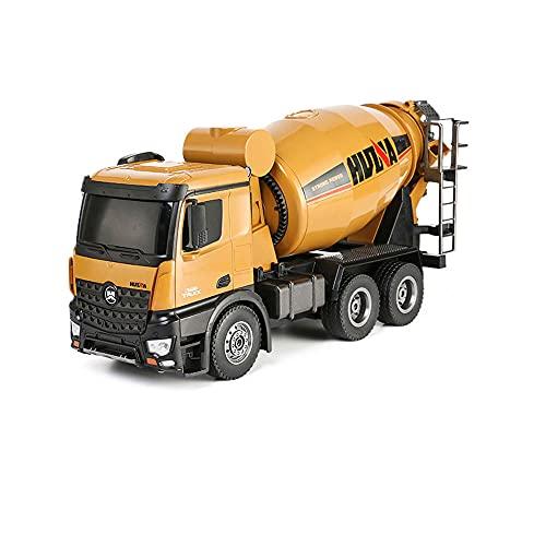 TTKD RC Koagulation Zement Engineering Fahrzeug Fernbedienung...