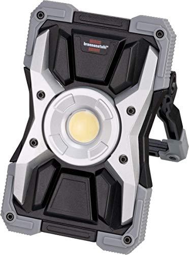 Brennenstuhl Akku LED Arbeitsstrahler RUFUS / LED Arbeitsleuchte...