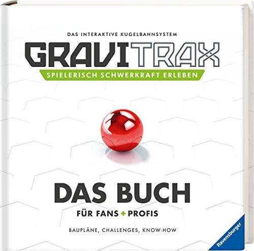 GraviTrax. Das Buch für Fans und Profis: Baupläne, Challenges,...