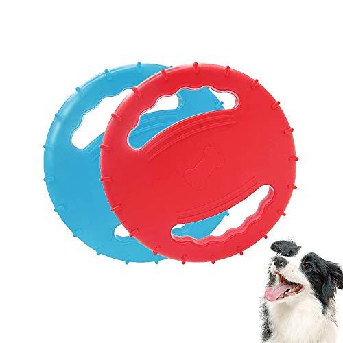 Skrtuan Frisbee und wurfscheiben,Mittlere und große Hunde...