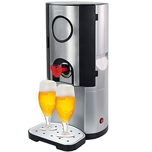 Syntrox Germany Bierkühler ohne teure CO² Patronen BC-65 Classic