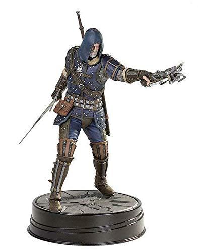 The Witcher 3 Wild Hunt - Statue - Figur - Gerald Grandmaster...