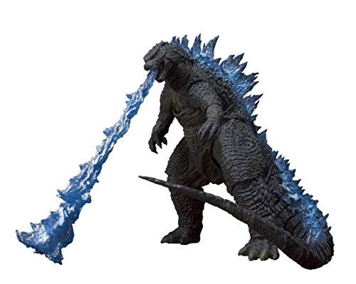 Bandai Tamashii Nations S.H. MonsterArts Godzilla 2014 Spitfire...
