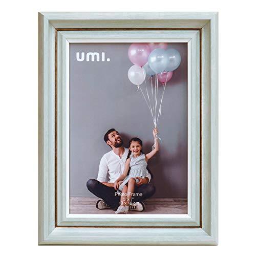 Amazon Brand - Umi Kreativer einfacher Bilderrahmen 13X18 cm...
