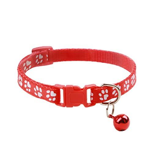 Katzenhalsband, 2 Stück, Haustierbedarf, Katzenhalsband mit...
