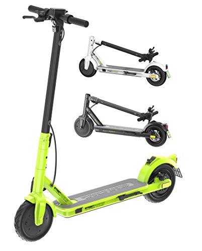 STREETBOOSTER One - E-Scooter mit Straßenzulassung und App aus...
