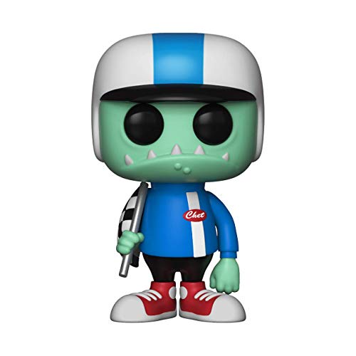 Funko Chet Plastik Vinyl Figure POP Limited Edition Version #20