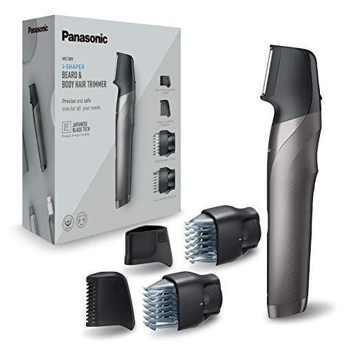 Panasonic ER-GY60-H503 Bart- und Präzisionstrimmer 3-in-1...