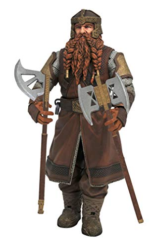 Lord of the Rings FEB208568 Action-Figur, Mehrfarbig
