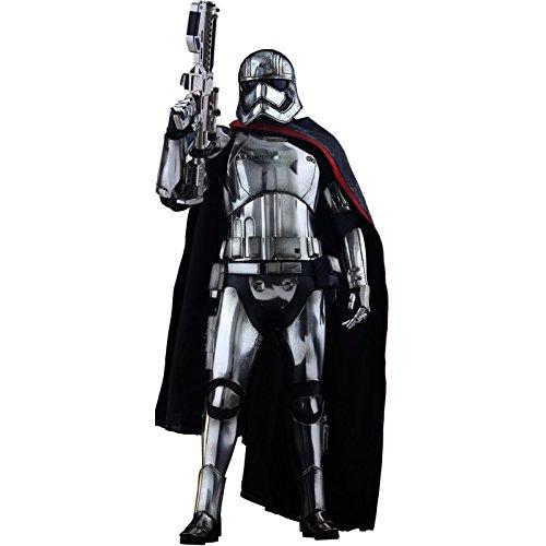 "Hot Toys HT902582 Figur Captain Phasma aus ""Star Wars: The..."