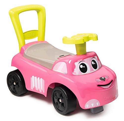 Smoby 720524 Mein erstes Auto Rutscherfahrzeug, Kinderfahrzeug...