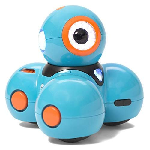 Wonder Workshop DA01 Dash Roboter - spielerisch programmieren...