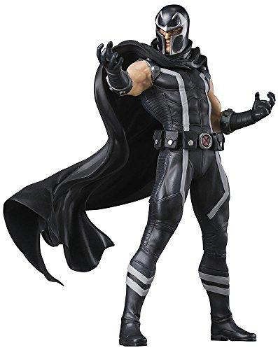 Kotobukiya–Statue Marvel jetzt–Magneto ARTFX +...
