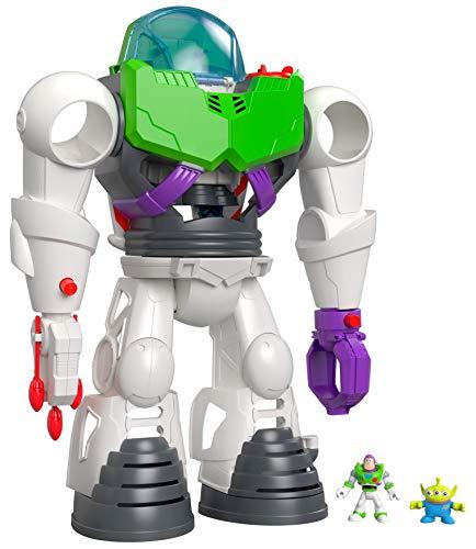 Fisher-Price Imaginext GLK18 - Disney Pixar Toy Story 4 Buzz...