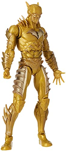 McFarlane Multiverse Actionfigur Red Death Gold (Earth 52) (Gold...