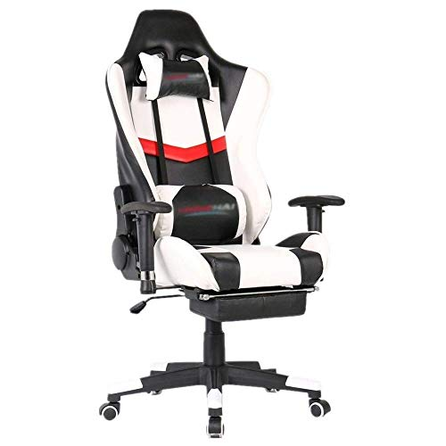 MHIBAX Gaming StuhlEsszimmerstühle Gaming...