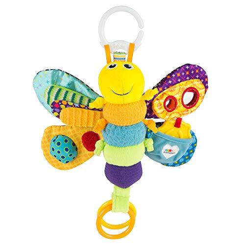 Lamaze LC27024 Baby Spielzeug 'Freddie, das Glühwürmchen' Clip...
