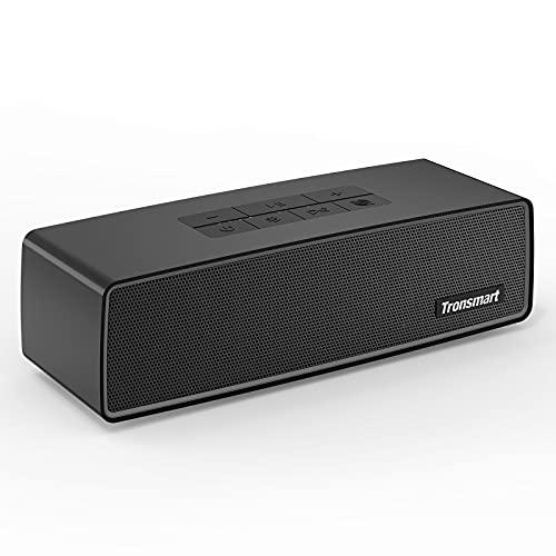 Tronsmart Studio Bluetooth Lautsprecher Metall 30W,Bluetooth...