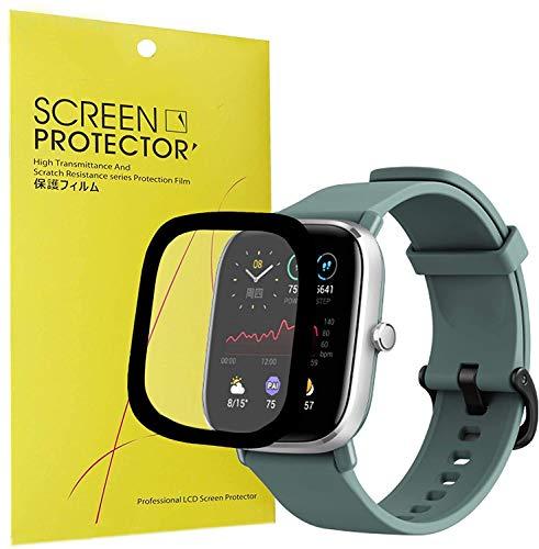 SkyBand [3er-Pack] Soft Ultra-Thin Ultra-Clear Schutz kompatibel...