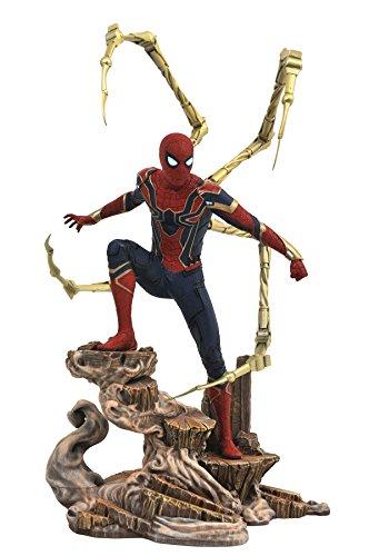 Diamond Select Toys Marvel Gallery: Avengers Infinity War - Iron...