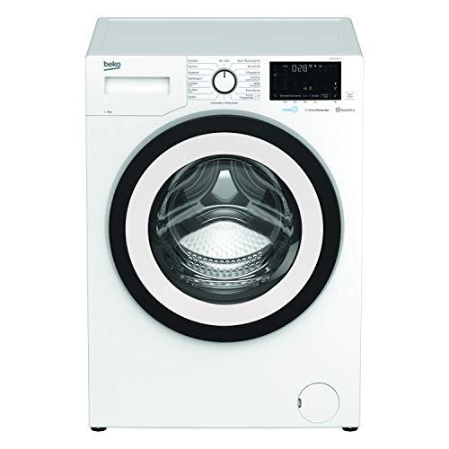 Beko WMY81466ST1 Waschmaschine/Touch-Display...