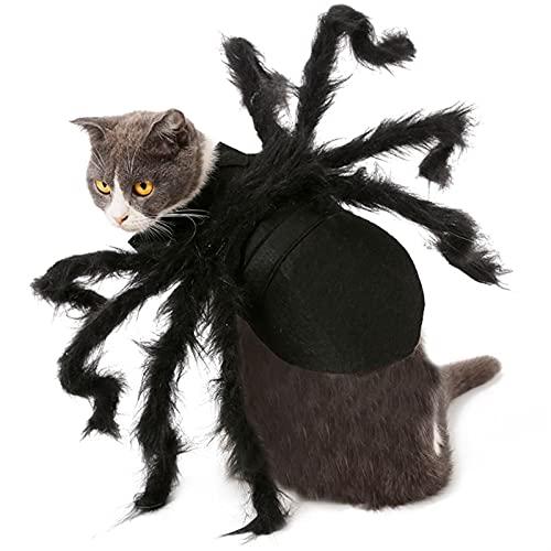 LUBINGT Hundekostüm Cosplay Halloween Niedliche Haustierkleidung...