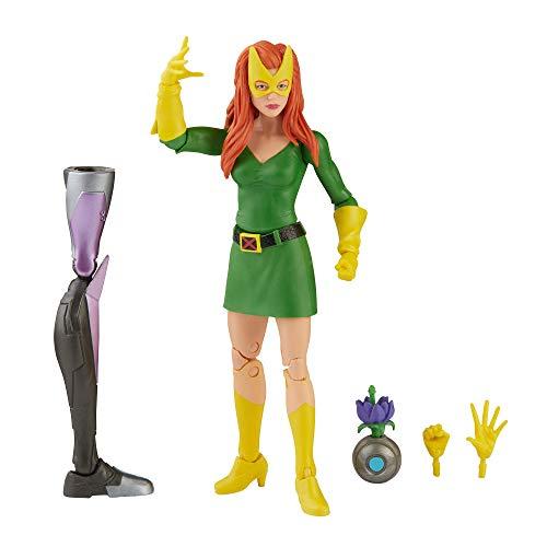 Marvel Hasbro Legends Series X-Men Sammlerstück, 15,2 cm, Jean...