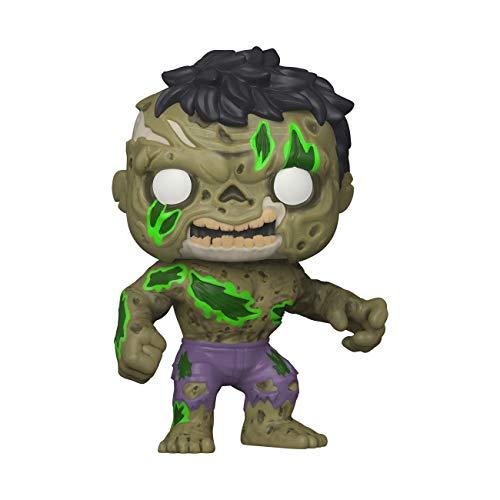 Funko 49121 POP Marvel Zombies-Hulk Sammelbares Spielzeug,...