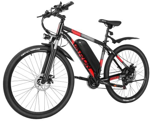 VARUN E-Bike 27.5 Zoll Mountainbike Pedelec Aluminiumlegierung...