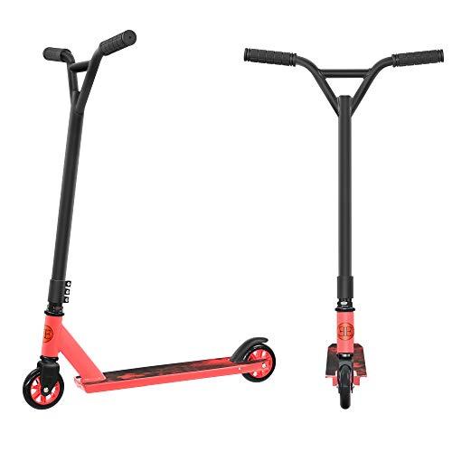 Scooter für Kinder ab 14 Jahren, Pro Scooter Stunt Scooter für...