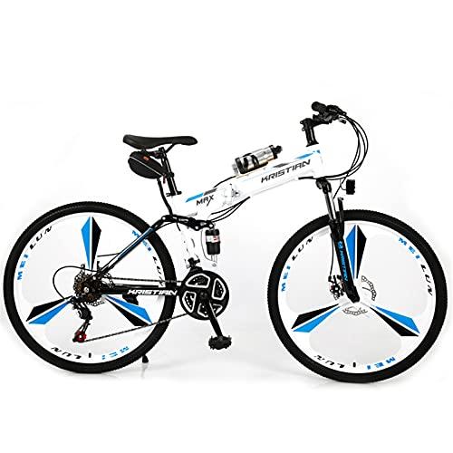 FYLXKB Elektrofahrrad Ebike Mountainbike, Elektrisches Fahrrad...
