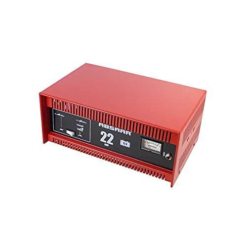 Absaar 635622 77917 Batterieladegerät Auto Ladegerät 22A 12V...