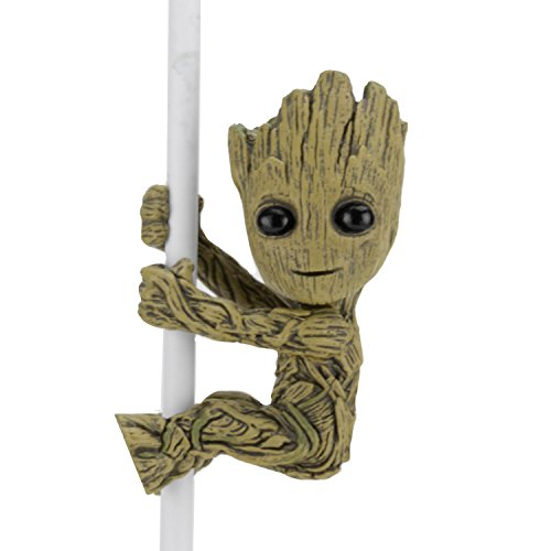 Fancy That Gifts Ltd Guardians of The Galaxy 2 Scalers 2' Figur...
