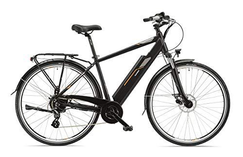 Telefunken E-Bike Herren Elektrofahrrad Alu 28 Zoll mit 8-Gang...