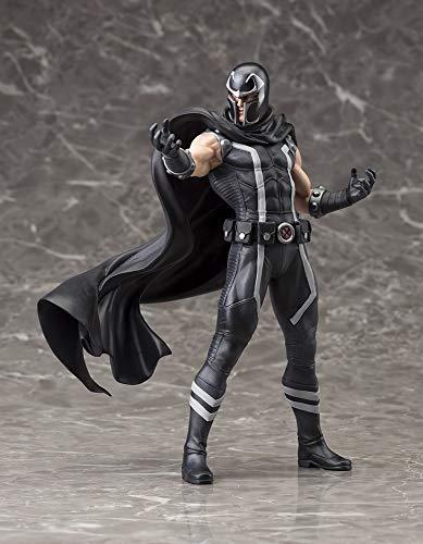 Kotobukiya MK180 1:10 Scale Marvel Comics Magneto Artfx Plus...